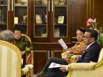 Pemprov Sulsel – PT Marubeni Indonesia Bahas Potensi Kerja Sama Berbagai Bidang