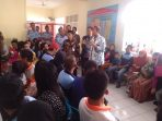 Staf Ahli Bidang Ekonomi Kemenkumham Nilai LPKA Dan Kanim Parepare Berpotensi Raih WBK WBBM