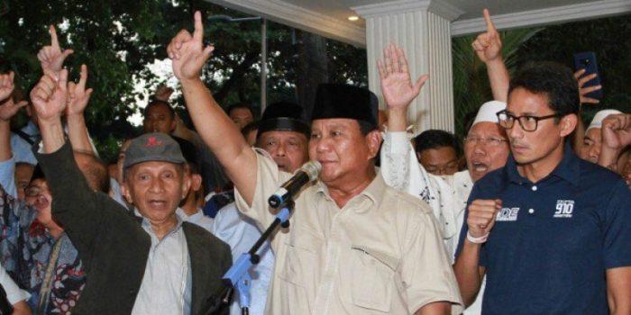 Sudah Resign, Sandiaga Uno Bisa Balik Jadi Wagub DKI?