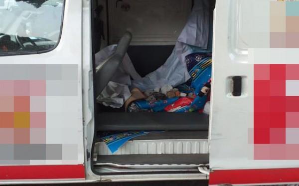 5 Fakta Ambulans Parpol di Aksi 22 Mei 2019