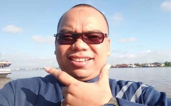 Anggota BPN Prabowo-Sandi Ditahan