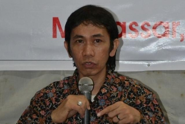 Arqam Azikin Sebut Peluang Titha Hanya Posisi Wakil di Pilwali Makassar