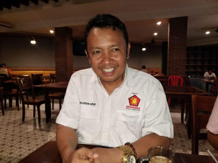 Berlawanan Prabowo di Pilpres, Bisa Diusung Gerindra di Pilwali Makassar