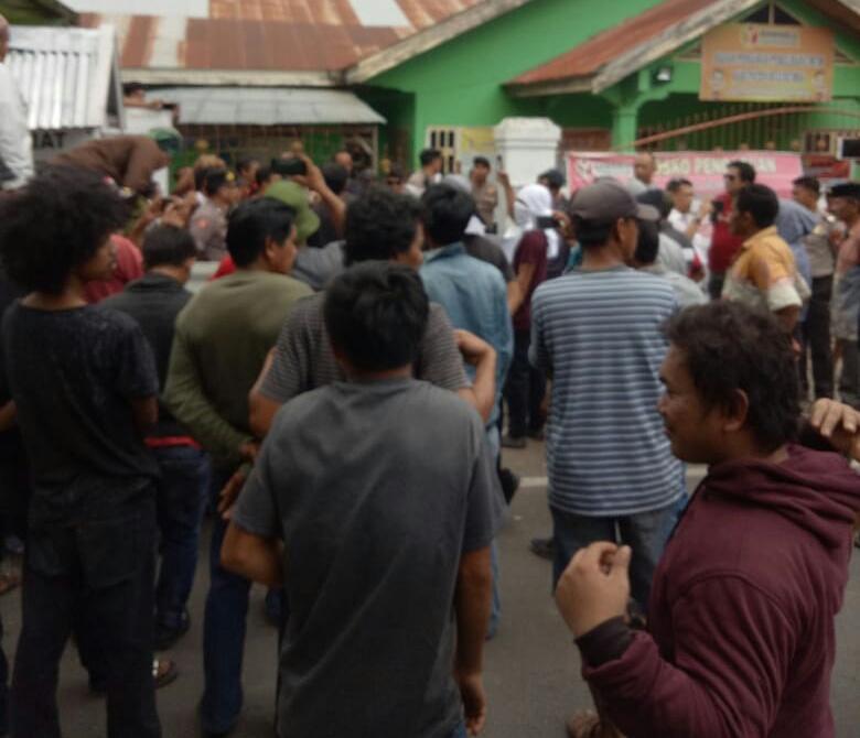 Caleg PAN Lakukan Money Politic, Aliansi Masyarakat Kindang Minta Bawaslu Proses Hj Nuraidah
