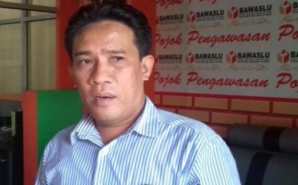 Di Maluku Utara, Bawaslu Ancam Pidanakan KPU