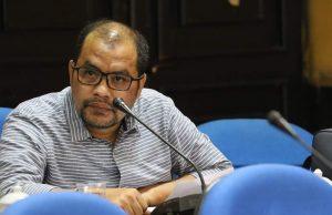 Diperhitungan Duduk Kembali, Irwan Jafar Sampaikan Terimakasih untuk konstituennya