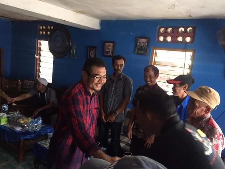 Disiapkan PDIP di Pilwali Makassar, Yangkin: Bismillah