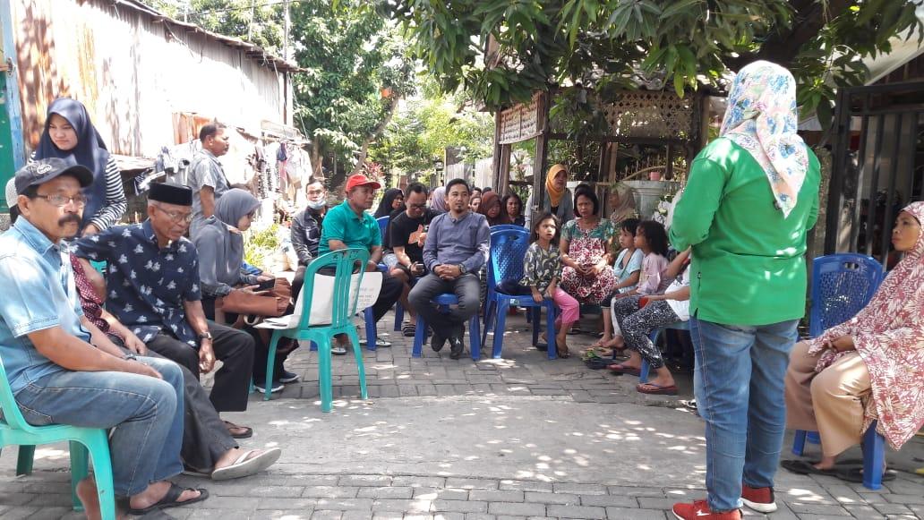 DPU Kota Makassar Bakal Bangu IPAL komunial di Kecamatan Rappocini