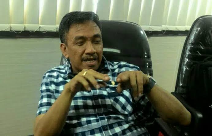 Hak Angket Dewan ke Gubernur, Fahruddin Rangga: ini Hak Dewan, Bukan Tekanan ke Gubernur