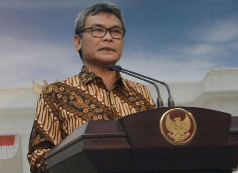 Ini Alasan Jokowi Mengganti Menteri