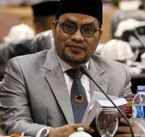 Irwan Jafar Sebut Danny Pomanto Layak Diusung NasDem di Pilwali Makassar