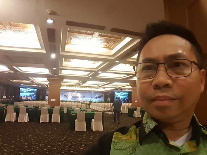 Jelang Pilwali Makassar, Sukriansyah: Tidak Ada yang Membuat Saya Tertarik Bertarung