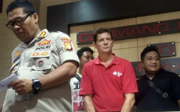 Jerry Si Pengina Jokowi Ternyata Ahli Soal Thibbun Nabawi