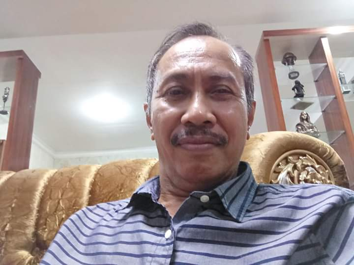 Jik Diamanahkan, Anton Paul Goni Siap Jadi Wakil Ketua DPRD Kota Makassar
