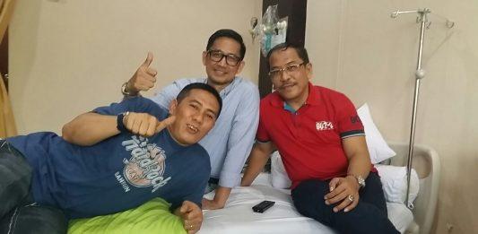 Jika Kasus Korupsi Underpass Simpang Seret IAS, Bakal jadi Isu Untuk Kerabatnya di Pilwali Makassar