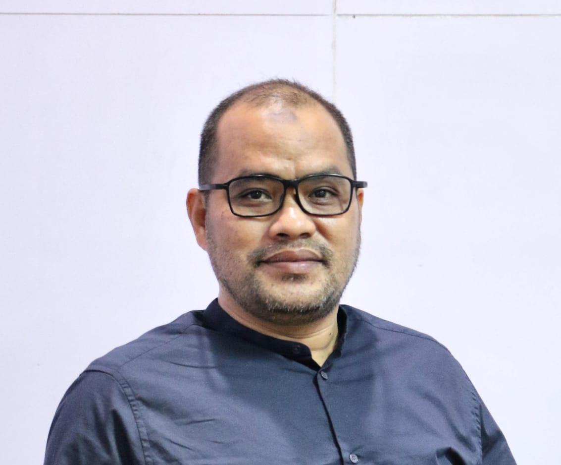 Jika Partainya Berikan Amanah, Irwan Jafar Siap Jabat Ketua DPRD Kota Makassar