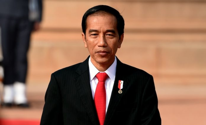 Jokowi Hargai Rencana Prabowo-Sandi Gugat Hasil Pilpres ke MK