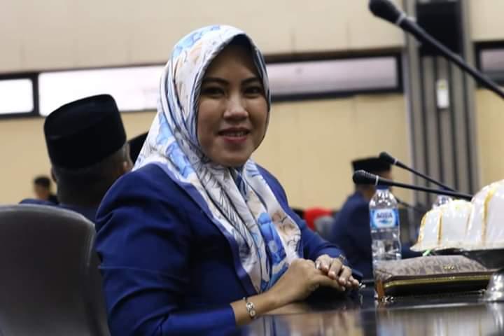Kembali Terpilih di DPRD Kota Makassar, Fatma Wahyuddin Sampaikan Terimakasih
