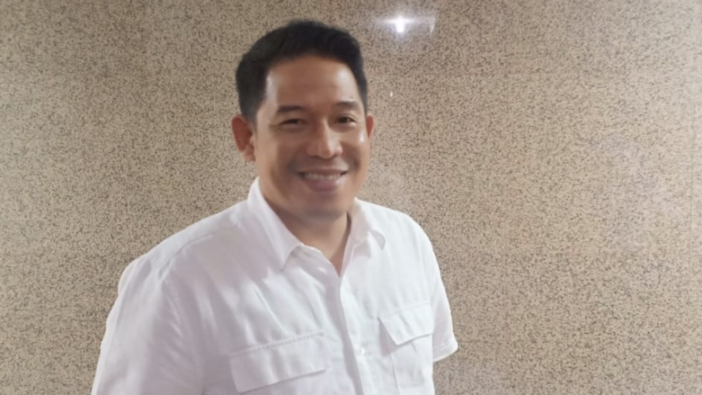 Ketua Komisi A DPRD Sulsel Pertanyakan Pengalaman Pemerintah Nurdin Abdullah