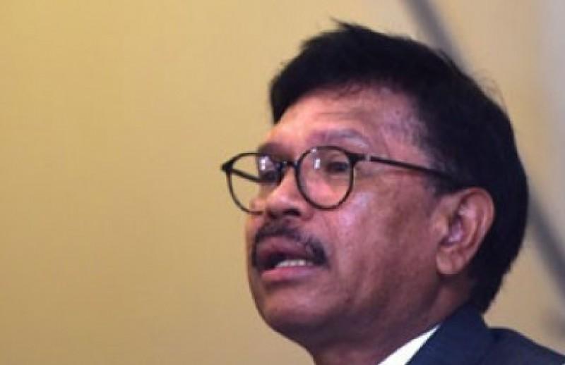 Koalisi Indonesia Adil Makmur Akan Dikucilkan di DPR