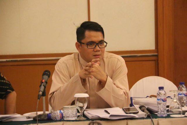 Kubu Jokowi: Saya Yakin Prabowo Kalah Lagi di MK