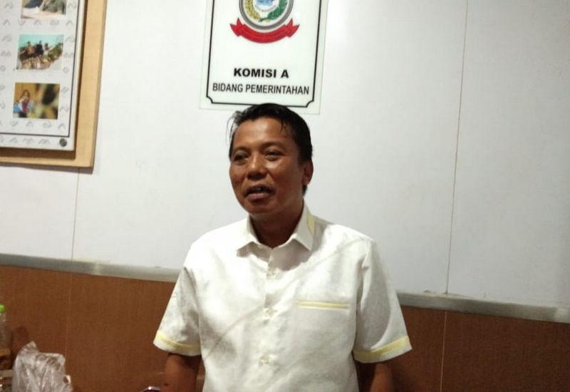 Legislatif Makassar Apresiasi KPK Telusuri Aset Bermasalah