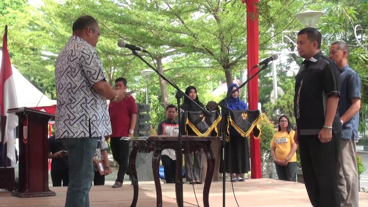 Legislator Golkar Harap Pejabat Walikota-Sekda Sejalan Tata Birokrasi Kota Makassar
