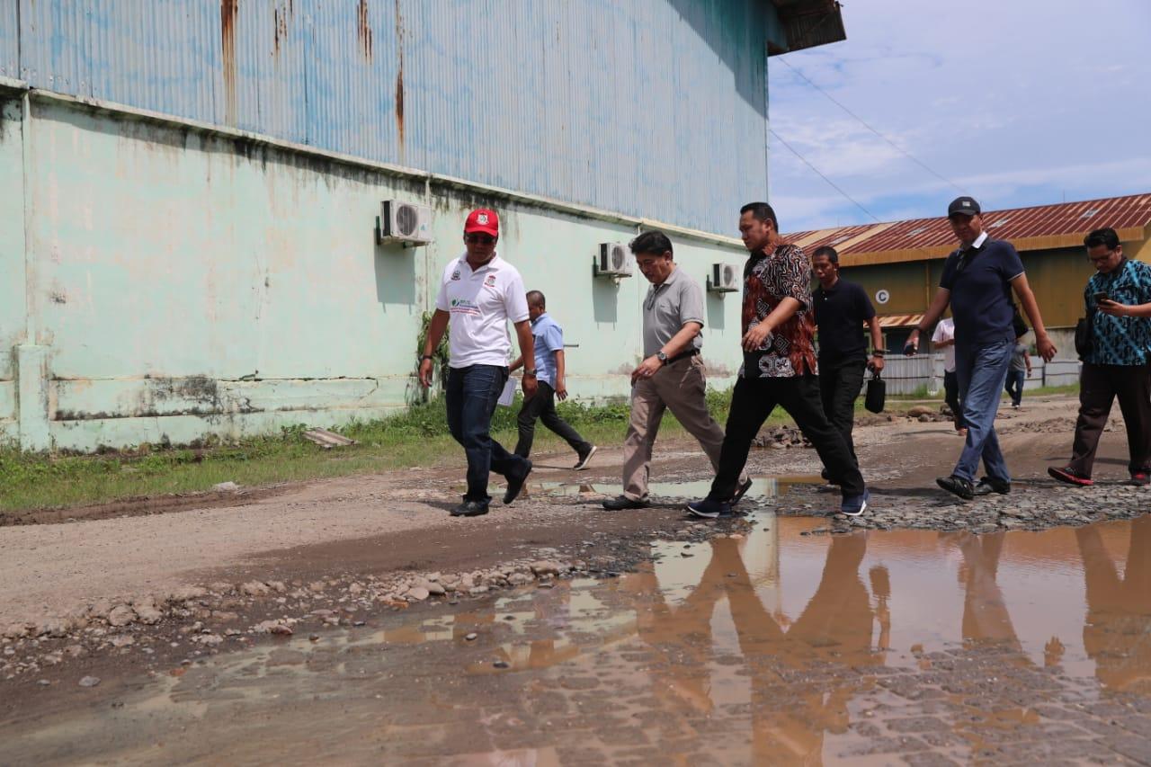 Masuk Daftar Aset Pemkot Makassar Bermasalah, KPK Bidik Sejumlah Tempat ini