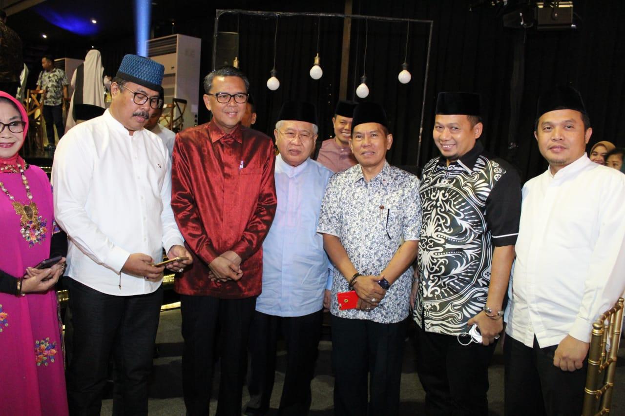PJ Wali Kota Makassar Hadiri Buka Puasa Bersama Warga Sulsel se Jabodetabek