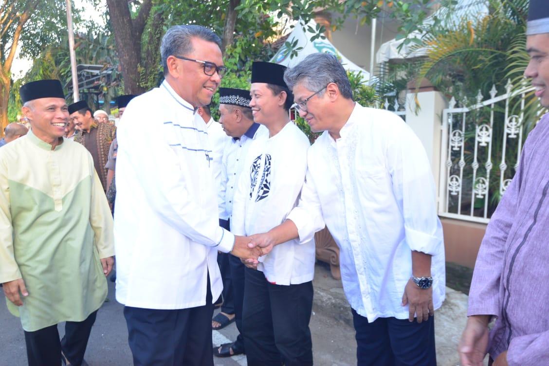 Safari Ramadhan, Gubernur Bahas Potensi Pulau-pulau di Pangkep