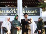 Video: Danny Pomanto Ungkapkan Keberhasilannya Pimpin Kota Makassar