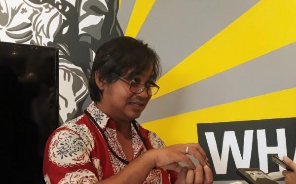 Amnesty Internasional Temukan Pelanggaran HAM di Kerusuhan 22 Mei