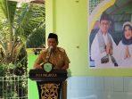 Bupati Barru Hadiri Halal bi Halal di Desa Palakka