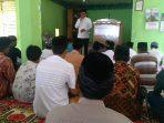 Bupati Barru Suardi Saleh Shalat Jumat Bersama di Ceppaga