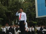 Peringati Hari Lahir Pancasila, PLH BC Parepare : Kita Harus Pompa Semangat Persatuan