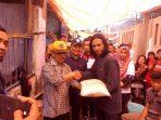 Sekda Kota Makassar Serahkan Bantuan untuk Korban Kebakaran di Kaluku Bodoa