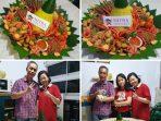 21 Tahun, Toko Mitra Syukuran Bersama Karyawan