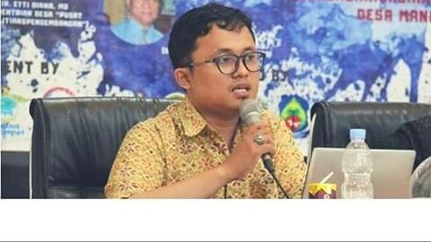 40 SK Walikota Danny Resmi Dibatalkan, Pakar: Semoga Tak Membawa Situasi Kurang Kondusif di Birokrasi
