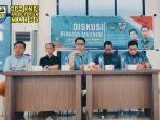Ajak Milenial Aktif Gerakkan Literasi, KNPI Maros Gelar Diskusi Umum