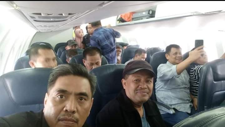Anggaran Perjalanan Dinas Pejabat Enrekang Rp 60,7 M, Hasilnya Hanya Foto Selfie Pejabat saja