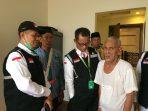 CJHI Asal Sulsel Dikunjungi Kabid Haji