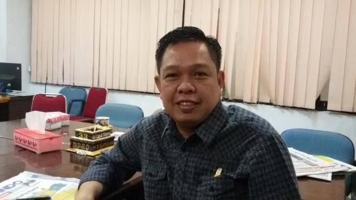 Dewan Sesalkan Pemkot Makassar Batalkan F8 2019