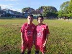 Dua Pemain Sulselbar Tampil Di Turnamen Gothia Cup China 2019