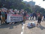 Jaringan Aktivis Sulawesi Datangi KPK Minta Usut Dugaan Korupsi Berjamaah di Sulsel