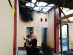 Kabag Kesra Bulukumba Kunjungi Ponpes Yang Terbakar