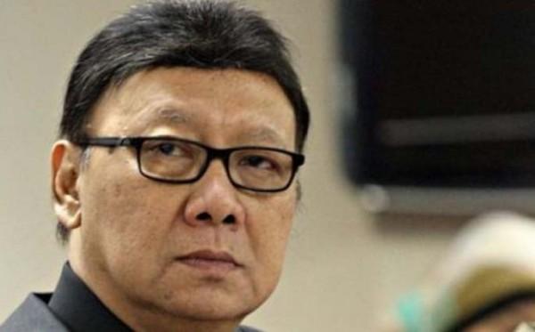 Kepala Daerah dan DPRD Gak Boleh Ijin Mendadak ke Luar Negeri