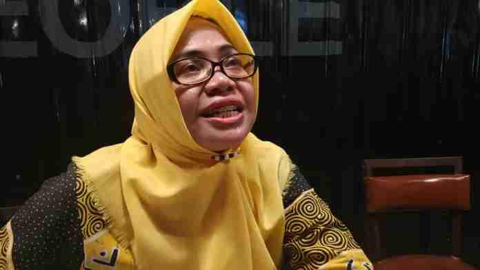 Kepala DP3A Apresiasi Peringatan HAN di Makassar