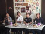 LIRA Dorong KPK Telusuri Pengerjaan Proyek Terindikasi KKN di Sulsel
