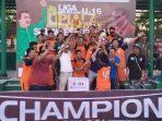 Pelatih Bank Sulselbar FC Buat Program Khusus Perkuat Skuat