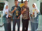 Siswa SMA Negeri 1 Bulukumba Sabet Juara PIRN di Banyuwangi